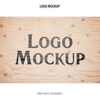 Maquette de logo
