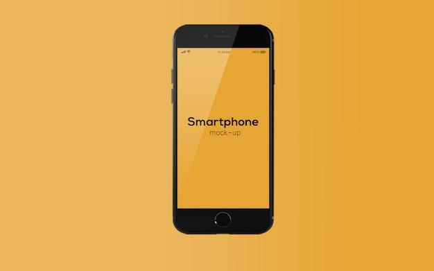 Maquette de smartphone