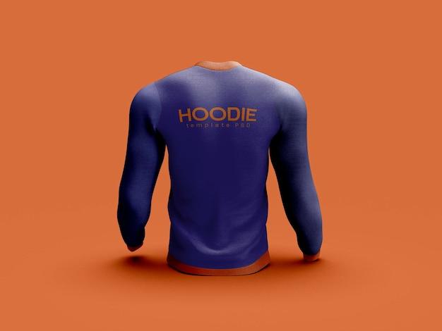 Maquette de sweat-shirt