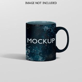 Maquette de tasse pour les entreprises