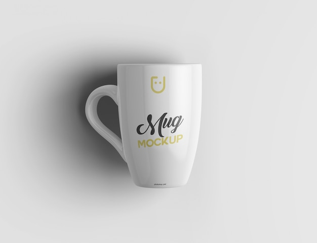 Mock mug