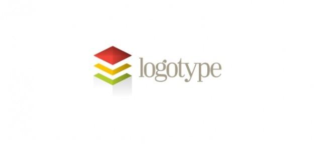 Modèle de conception d'affaires logo