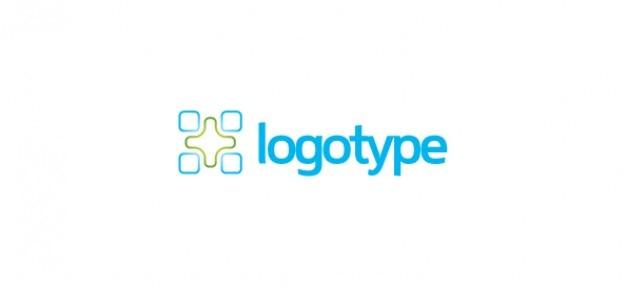 Modèle gratuit logo de l'entreprise