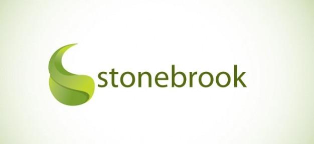Modèle simple logo abstrait