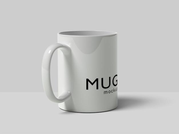 Mug maquette premium