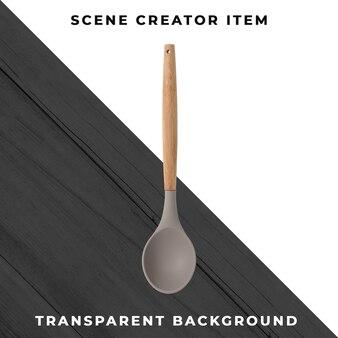 Objet de cuisine transparent psd