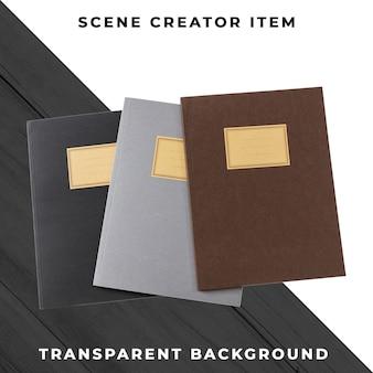 Objet portable psd transparent