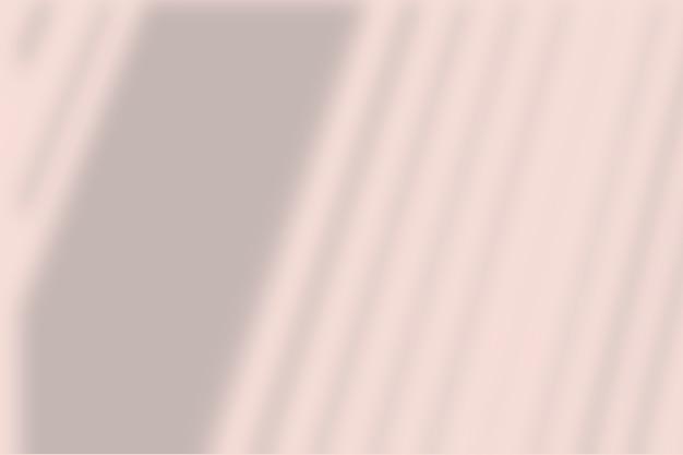L'ombre tombante des rideaux, les stores sur les murs. fond noir et blanc de l'été