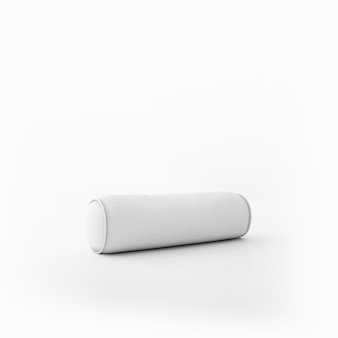 Oreiller Doux Blanc Psd gratuit