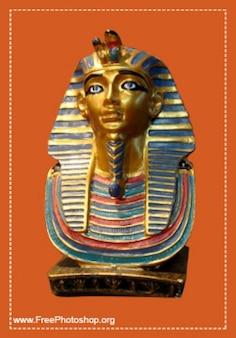 Pharaonique effigie psd