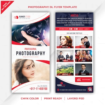 Photographie dl flyer