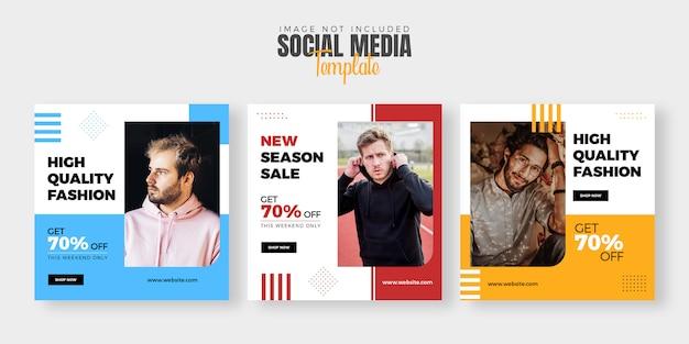 Publication sur les médias sociaux de haute qualité