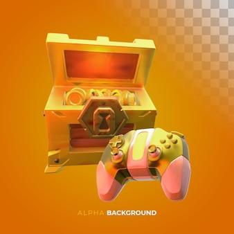 Récompenses de jeux vidéo en ligne