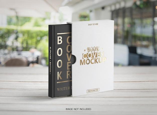 Rendu de maquette de livre de luxe