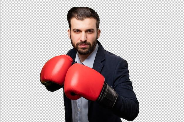 Senior belle femme avec une cloche