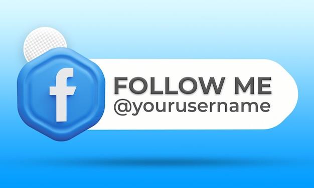 Suivez-nous sur facebook bannière tiers inférieur
