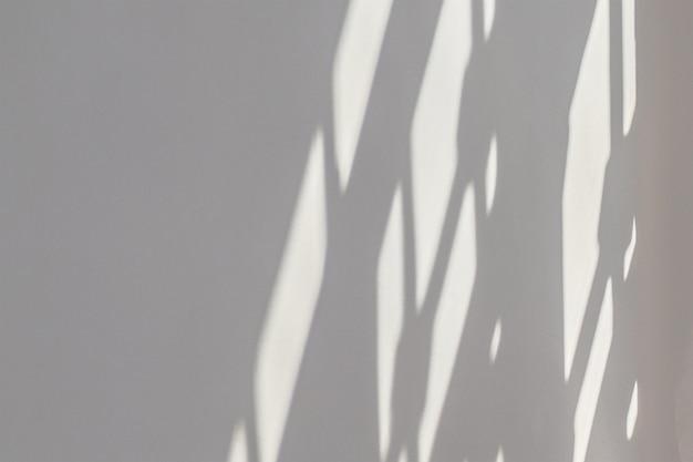 Superposition de photos d'ombres