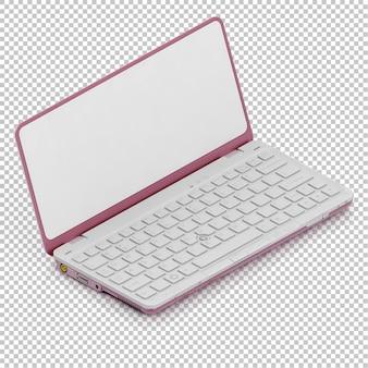 Tablette isométrique