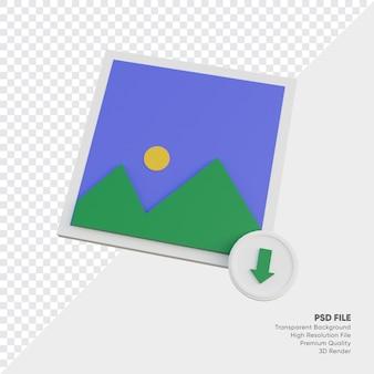 Télécharger l'icône de la galerie de photos