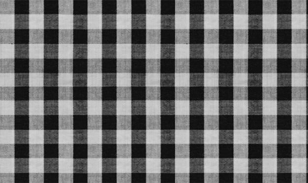 Texture de tissu carreler avec 4 couleurs