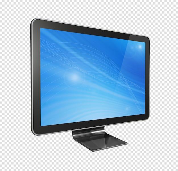 Tv hd - ordinateur