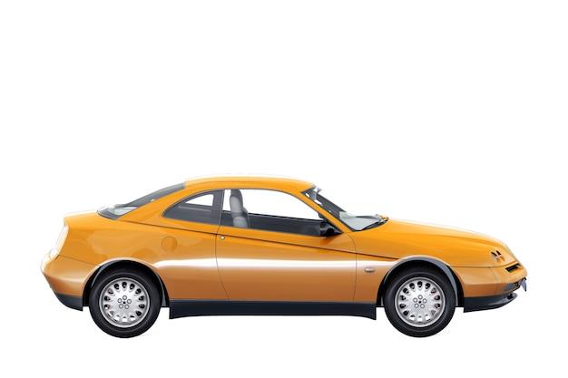 Voiture coupé 1995