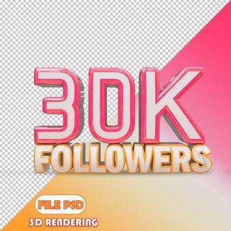 35k seguidores
