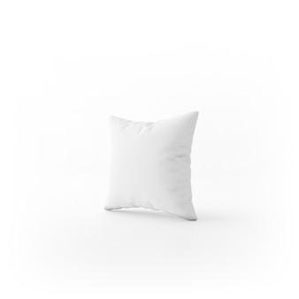 Almofada branca macia