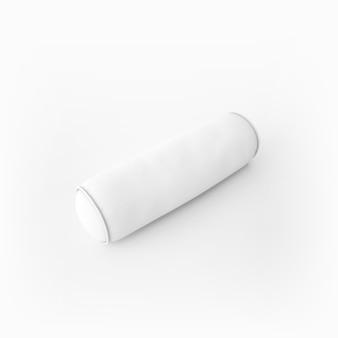 Almofada macia branca