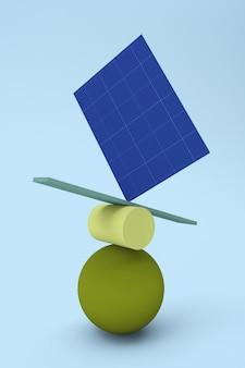 Balanced flyer
