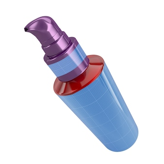 Bomba de garrafa v2