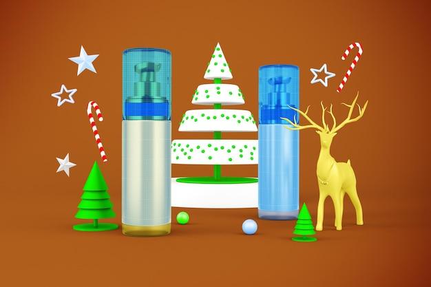 Bomba v1 de natal