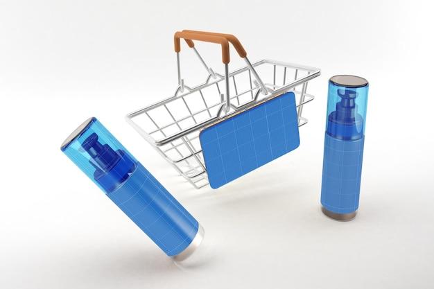 Bomba v1 shopping