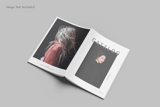 Brochura mockup