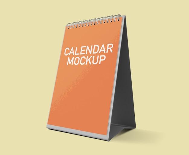 Calendário-mockup