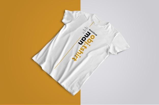 Camisetas de maquete