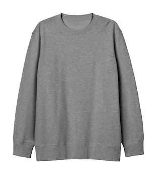 Camisola cinza