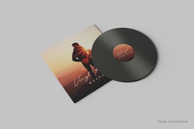 Capa de disco de vinil