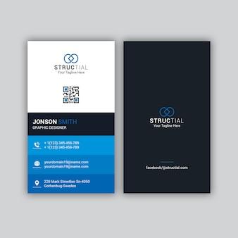 Cartão corporate busines