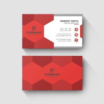Cartão de visita 0025
