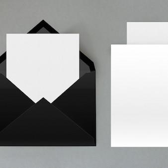 Cartões projeto do molde