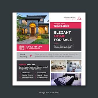 Casa elegante para venda post