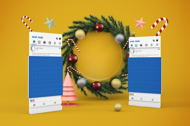 Christmas social media v1