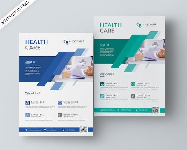 Cobertura médica e de saúde