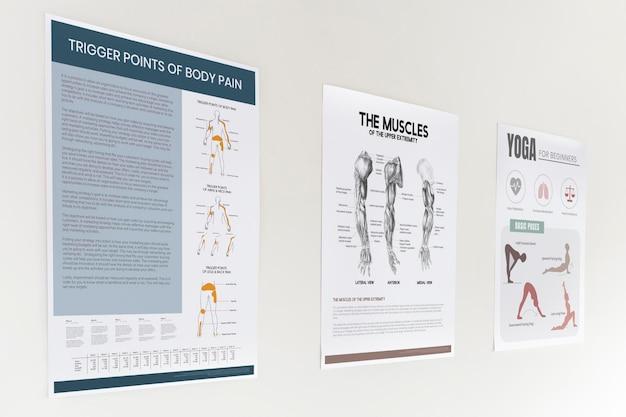 Curso de formação de massagem saúde bem-estar