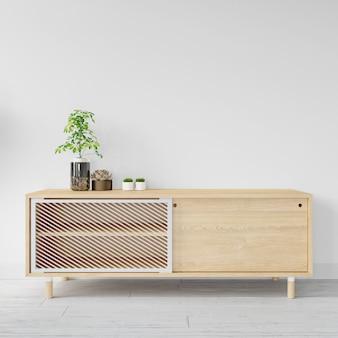 Decoração de interiores de móveis