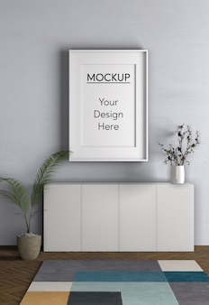 Design de interiores com plantas
