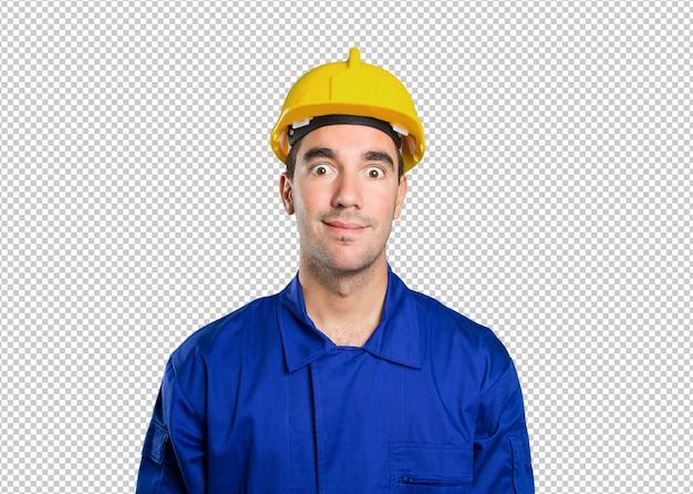 Engenheiro industrial edifício arquitetura trabalho pessoas