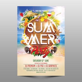 Festa de verão