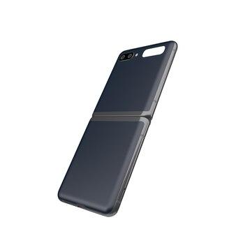 Flip mobile mockup